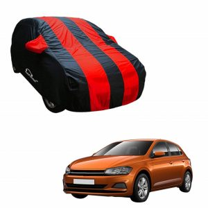 Autofurnish Best Car Body Cover In India Compatible With Volkswagen Polo