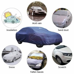 CARMATE Parachute Best Car Body Cover In India 2020 With Waterproof