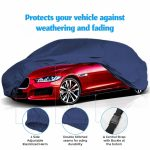 CARMATE Best Car Body Cover In India 2020 With Waterproof