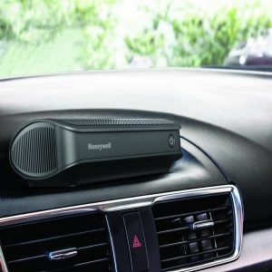 Honeywell Move Pure Best Car Air Purifier In India 2020 in Black Color