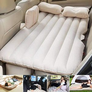 Top 5 Best Car Travel Inflatable Sofa Mattress Air Bed Cushion In India 2020