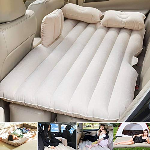 best inflatable mattress car air bed India