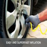 iBELL Best Car Tyre Inflator In India 2020 with 2 year Warranty