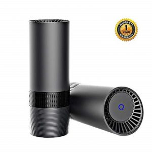Purita Classic Best Car Air Purifier In India 2020 With multi Layer HEPA Filtration
