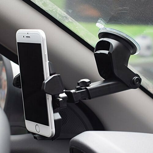 ELV Best top rated car phone holder India 2021