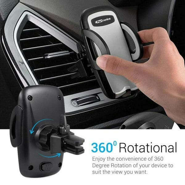 top rated best ac vent mobile holder for cars in India 2021