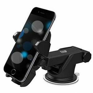 Best top rated car phone holder India 2021